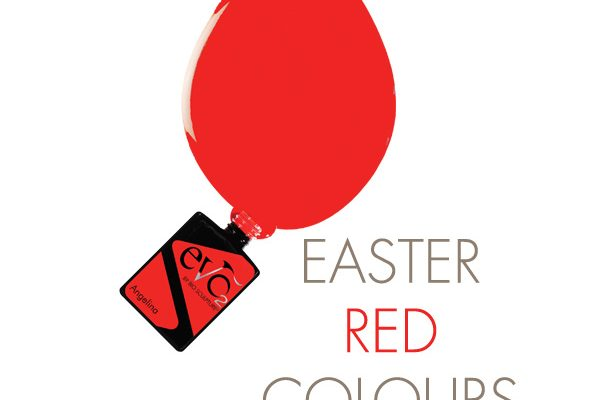 easter red