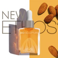 ETHOS – ALMOND OIL WITH A DIFFERENCE